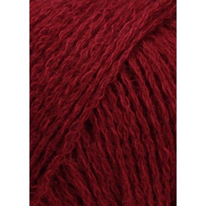 Cashmere Cotton bordeaux